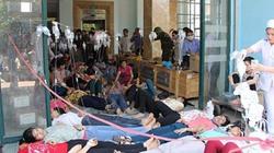 Kết luận xét nghiệm sơ bộ vụ hàng trăm công nhân ngộ độc ở Thanh Hóa