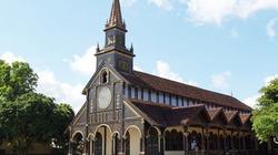 Những nhà thờ nổi tiếng ở Việt Nam
