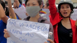 Thủ tướng yêu cầu không để xảy ra biểu tình trái pháp luật