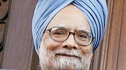 Thủ tướng Ấn Độ từ chức sau 10 năm cầm quyền