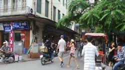 Những con phố ngắn nhất Hà Nội