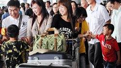 Thủ tục hồi hương, đăng ký thường trú tại Việt Nam