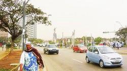 Những đại lộ mang tên Hồ Chí Minh trên thế giới