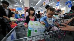 Trung Quốc: Ngừng cấp nước máy do nước sông nhiễm hóa chất