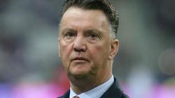 CHÍNH THỨC: Van Gaal được bổ nhiệm làm HLV M.U