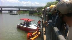 Nam thanh niên gieo mình xuống sông Đồng Nai tự tử