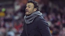 Hé lộ thời gian HLV Luis Enrique tiếp quản Barca