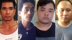 TP.HCM: Tóm gọn nhóm giả cảnh sát cưỡng đoạt tiền