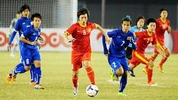 ĐTVN tranh vé dự World Cup với Thái Lan