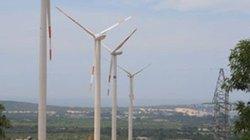 Khởi công nhà máy điện gió tại Ninh Thuận