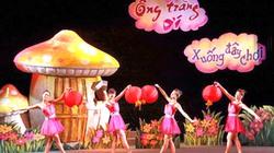 Nhà hát Múa rối Việt Nam: Kịch mới nhân ngày Tết thiếu nhi