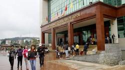 Lào Cai: 2.500 lượt người xuất nhập cảnh mỗi ngày