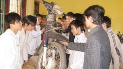 Điện Biên: Hơn 17.600 thanh niên được học nghề mới