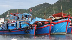 Khánh Hòa: Ngư dân sẵn sàng bảo vệ chủ quyền biển đảo