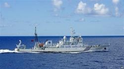 Đài Loan tuyên bố không cho phép tàu chiến Trung Quốc vượt qua ranh giới biển