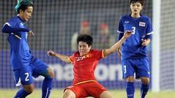 Chiều nay, ĐTVN gặp Thái Lan:  World Cup chỉ còn cách 90 phút
