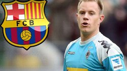"""Không tốn tiền, Barca vẫn có tân binh """"khủng"""" đầu tiên"""