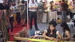 Lâm Đồng: Xây dựng siêu thị du lịch làng nghề