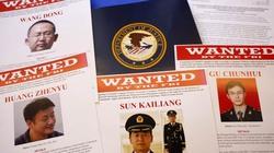 Bị Mỹ cáo buộc 5 quan chức quân đội do thám mạng, Trung Quốc đáp trả
