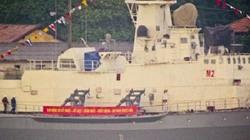 Việt Nam làm chủ một phần công nghệ chế tạo tàu chiến