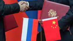 Nga - Trung ký kết hợp đồng mua bán khí đốt lịch sử
