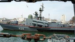 Hải quân Nga ở Thái Bình Dương: Xếp sau cả Mỹ, Trung Quốc, Nhật, Hàn Quốc?