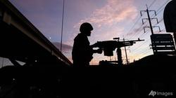 Quân đội Thái Lan ban bố tình trạng thiết quân luật toàn quốc