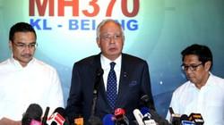 Malaysia dự định công khai dữ liệu vệ tinh về MH370