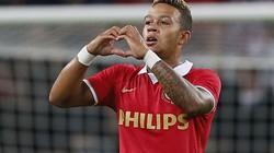 """Van Gaal nhắm """"sao mai"""" người Hà Lan thay Giggs"""