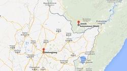 Nga - Trung sẽ xây cầu xuyên biên giới, vượt Hắc Long Giang