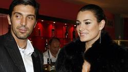 Phát sốt vì vụ ly hôn của Buffon