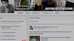 Facebook thêm nút 'hỏi' tình trạng hôn nhân