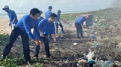 Bà Rịa - Vũng Tàu: Ra quân làm vệ sinh môi trường nông thôn