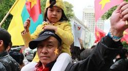 Người Việt ở Ukraine: Bài học yêu nước cho bé lên năm