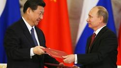 Thỏa thuận khí đốt Nga-Trung: Bàn cờ đã thay đổi