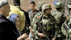 Trung Quốc: Lại nổ tại khu vực Tân Cương bất ổn