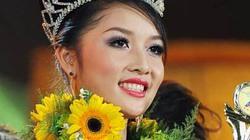 """Hoa hậu Triệu Thị Hà: """"Giữa khuya cũng bị gọi đi tiếp khách"""""""