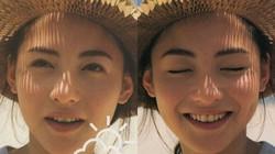Phát sốt với loạt ảnh Trương Bá Chi năm 19 tuổi
