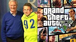 Cứu sống ông nội bằng kỹ năng lái xe... trong game