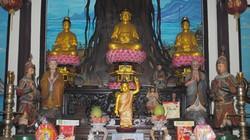Hội An: Mất 3 tượng quý tại di tích quốc gia chùa Phước Lâm