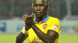 """Nhận lương """"khủng"""", Sagna chính thức gia nhập Man City"""