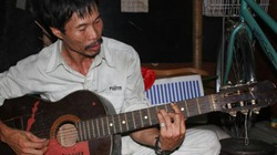 Tiếng đàn guitar trong khu nhà ổ chuột