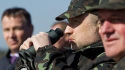 Quyền Tổng thống Ukraine: Quân đội đã sẵn sàng càn quét miền Đông