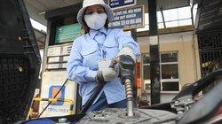 Giảm giá xăng dầu nếu biến động 2%