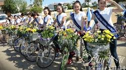 Chung kết Hoa hậu Đại dương tại Phan Thiết
