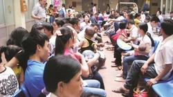 Thừa Thiên - Huế: Trẻ nhập viện tăng vì nắng nóng