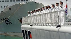 Nghiên cứu sinh Việt Nam viết về Biển Đông gây chú ý thế giới