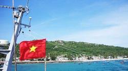 Đẹp bình yên xã đảo Nhơn Châu