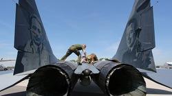 """Cận cảnh dàn phi cơ """"hàng khủng"""" tại triển lãm hàng không Berlin"""
