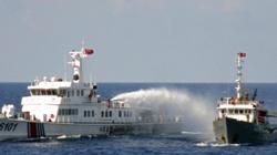Tàu Kiểm ngư Việt Nam đã tiếp cận gần giàn khoan Hải Dương 981